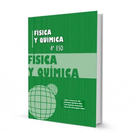 Física y Química  4º ESO castellano