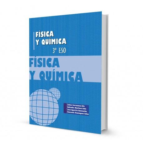 Física y Química 4º ESO Valenciano