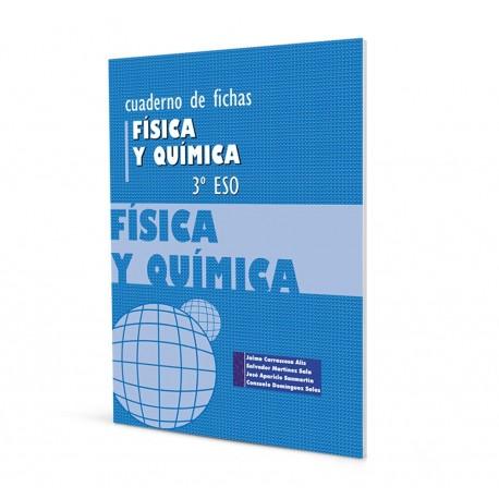 Cuaderno Física y Química 3º ESO Castellano